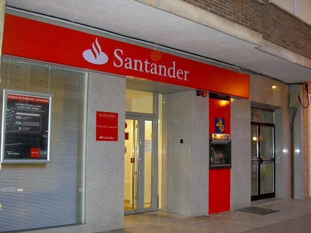 Tecnicas y construcciones asociadas s a banco santander for Oficinas banco santander salamanca